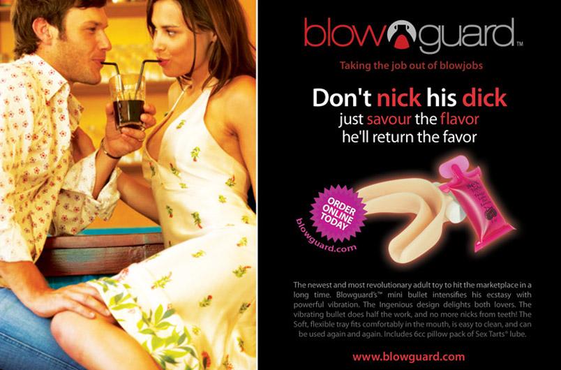 blowguard